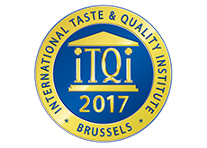 Spicer's Onion and garlic flavor oils rewarded the iTQi - Superior Taste Award Medals.