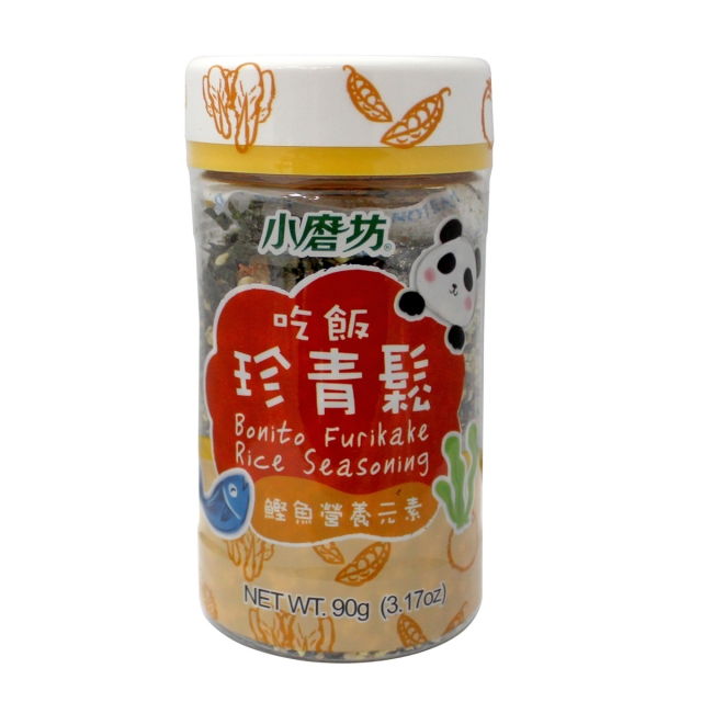 Bonito Furikake Rice Seasoning