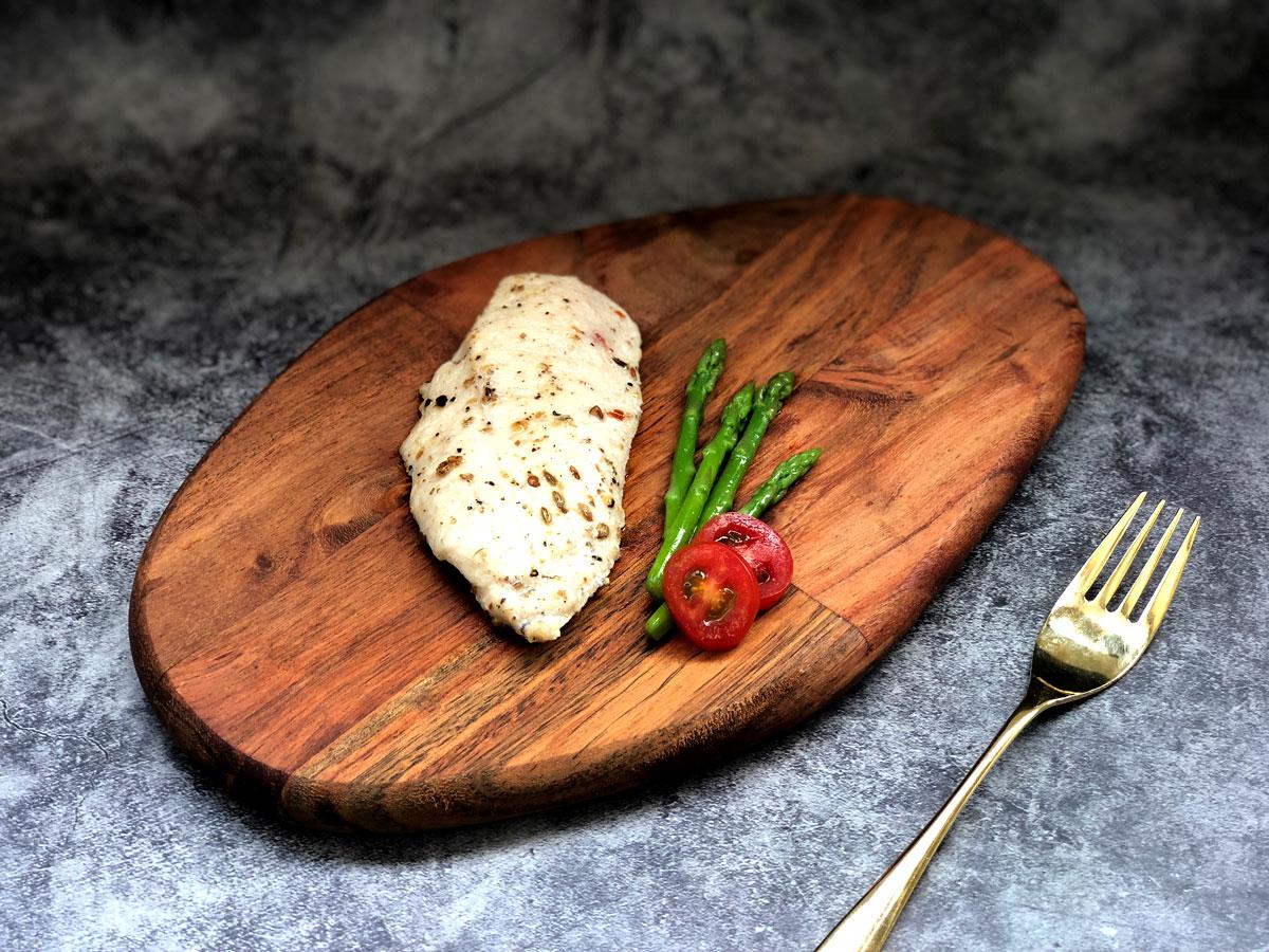 雞肉,雞肉食譜,懶人包,健身,健身料理,蒜烤香草雞