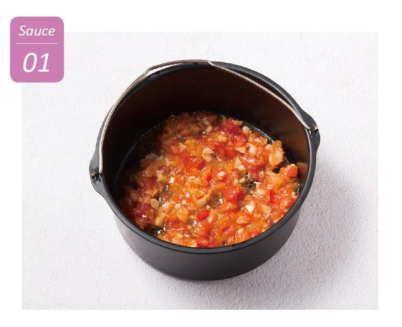 減醣番茄醬