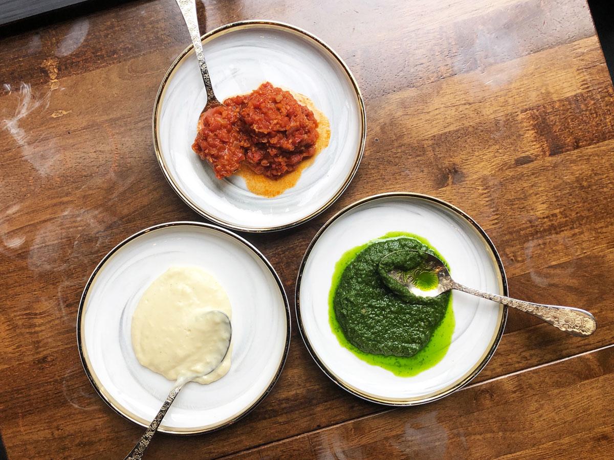 料理夢想家,潘瑋翔,西式三醬,青醬製作,白醬製作,紅醬製作
